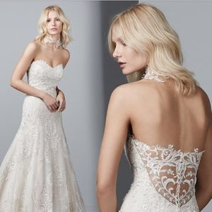 Sottero and Midgley Bennett Wedding Dress